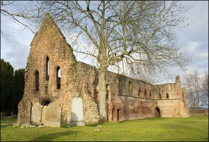 Beauly Priory, Scotland