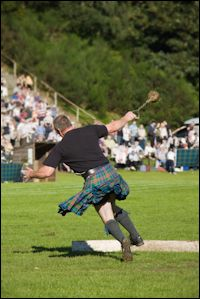 Highland Games photo