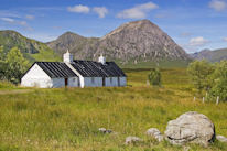 Cottage in Glencoe photo