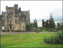 Stonefield Castle photo