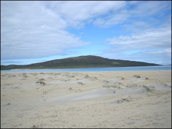 photo of Taransay